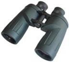 博冠BOSMA 战地装备  猛禽系列 猛禽10x50防震望远镜