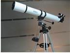 博冠高性价比天文望远镜天鹰 折射 80/900