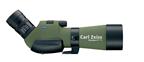 德国蔡司 85TxFL 观鸟望远镜(45度角,绿色机身)