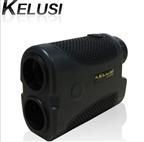 科鲁斯Kelusi 手持红外激光测距仪 PCS850高精度测距望远镜式特价