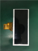 6.5寸长条屏    YH065MD5001   仪器仪表应用