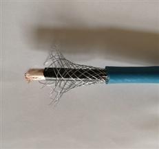 矿用屏蔽通信电缆MHYVP