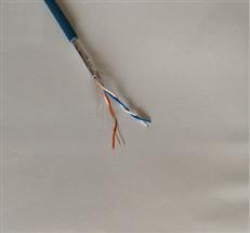井筒用铠装通信电缆MHY32