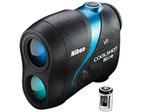 尼康COOLSHOT 80i VR 测距望远镜 高尔夫球测距仪