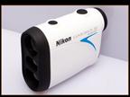 NIKON尼康 COOLSHOT 20 高尔夫激光测距仪 测量5-500米 精度高