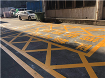 深圳道路划线大型施工哪家好 | 安全设施