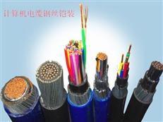 ZR-DJYPVP22-阻燃型屏蔽电缆