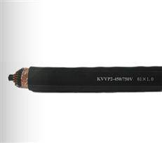 屏蔽控制电缆 KVVRP软芯电缆价格
