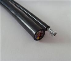 软芯电缆KVVR4*1.5mm2