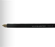 KVV32 4*1.5钢丝铠装控制电缆 450/750V