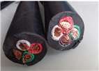 多芯橡套電纜型號YC、YZ、YCW
