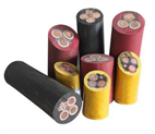 供应YC多芯橡套电缆
