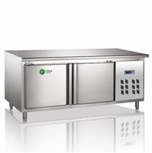 厨房商用抽屉式平冷柜