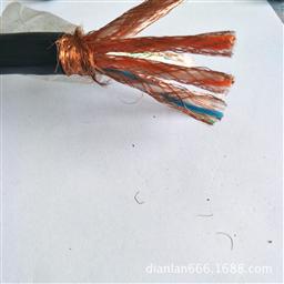 ZR-DJYVP22 阻燃铠装计算机屏蔽电