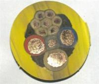 yc橡膠電纜YC3X6+1X2.5報價價格