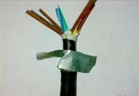 阻燃鐵路信號電纜ZR-PYA23