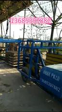 砖机电瓶运砖车厂家生产