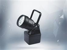 DOD-BW6610 手提式防爆探照灯