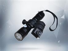微型防爆手电筒  JW7620(DO)