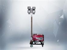 全方位移動照明升降燈 SFW6110(DO)