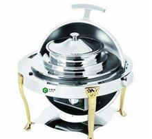球型全翻盖汤炉厨具