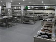 广东商用厨房设备