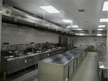 广州酒店厨房设备厂家