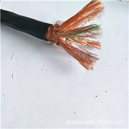 DJFFP耐高温计算机电缆