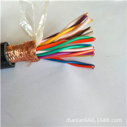 耐高温计算机电缆NH-DJFPVP DJFPVP22 DJFPVP32