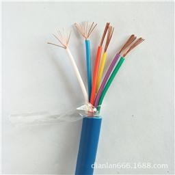 矿用通信电缆MHYVRP 20×2×7/0.28-矿用通信电缆MHYVRP 20