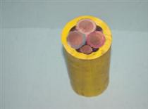 YZG橡套电缆3×41×2.5mm2