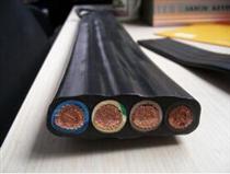 电缆ycw3*6+2*4mm2橡套电缆价格