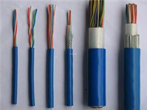 煤矿用通信电缆MHYV-3×2×1.0㎜²