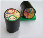 钢带铠装矿用电力电缆MYJV22