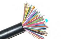 铁路普通信号电缆PTY22 61*1价格