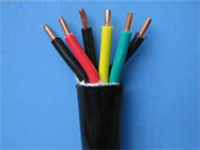 PTY22铠装信号电缆10芯电缆价格