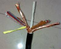 PTYA22综合护套钢带铠装铁路信号电缆