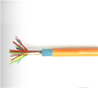 矿用通信电缆MHYV22 5*2*0.6价格