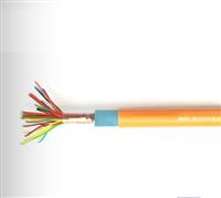 MHYAV32矿用阻燃通信电缆价格