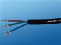 37*2.5矿用控制电缆/MKVVP电缆型号