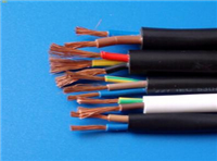 煤矿用阻燃控制电缆MKVV32