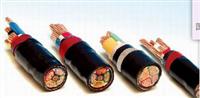 齐全电力电缆YJLV22价格
