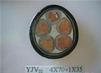 电线电缆VLV22电力电缆价格