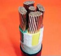 铠装3芯VV22电力电线价格