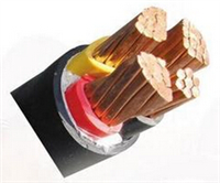 加工定做电力电缆VV价格