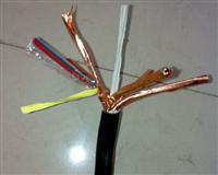双屏蔽计算机电缆-DJYP2VP2R电缆工艺