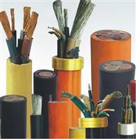 太阳能光伏电缆PV1-F 1*25国标产品