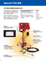 美国固瑞克RTM注射设备轻质RTM工艺