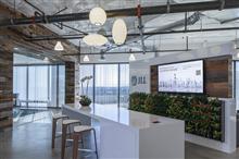 创意现代办公室设计