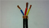 HYV通信软电缆电话电缆价格